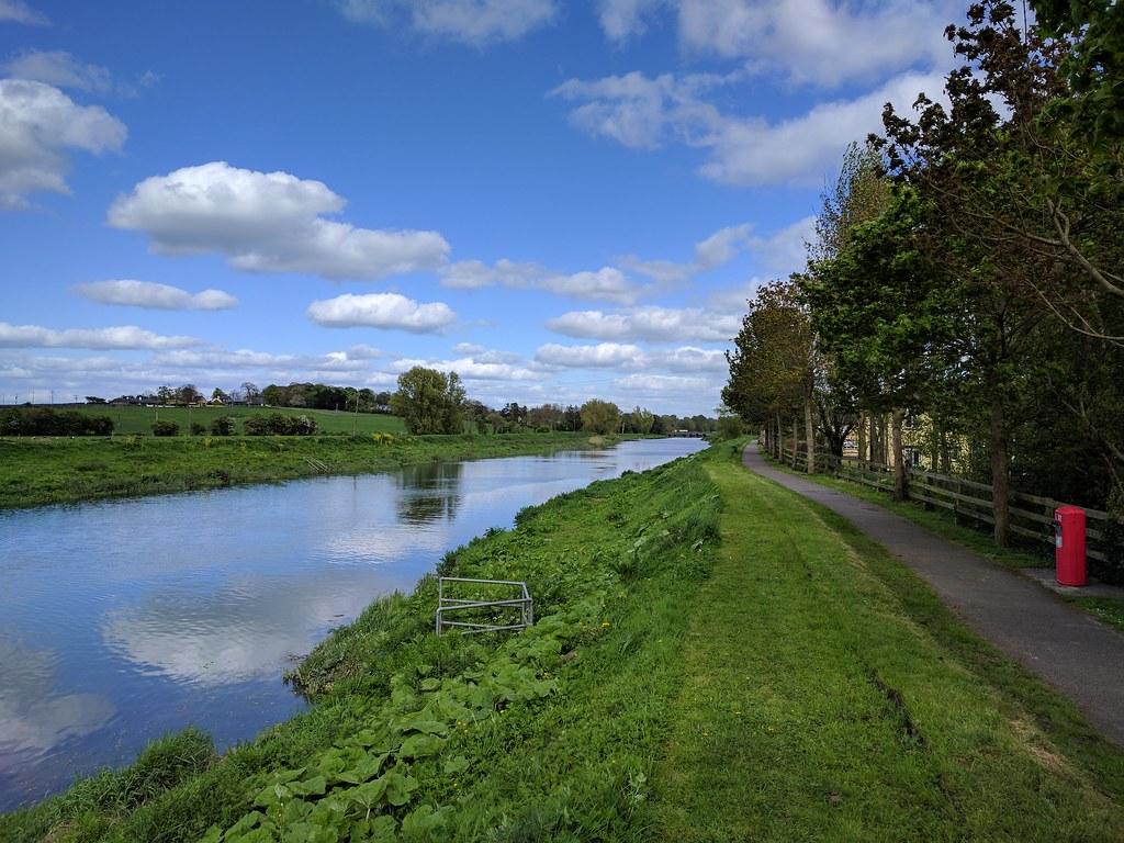 River Maigue, Adare