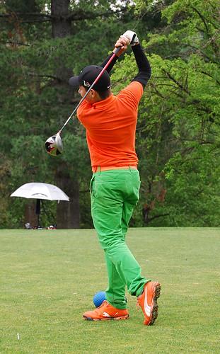 tdt Jr Golf 4 5-22-13