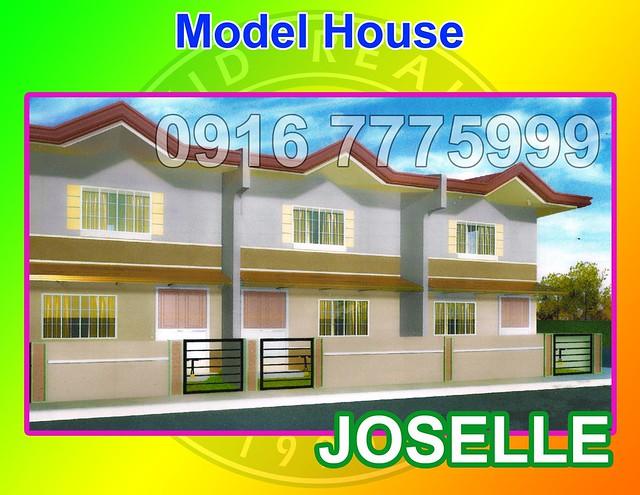 JOSELLE MODEL