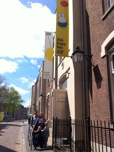 dick bruna museum (utrecht)