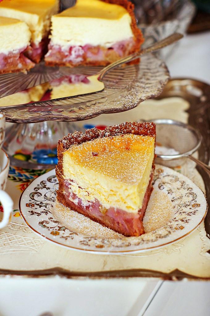 rhubarb cheesecake (3)