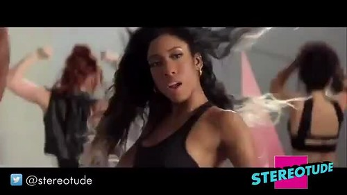 Sevyn Streeter Launches Into the Spotlight
