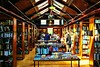 Richard Booth's Bookshop, Hay-on-Wye