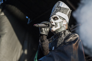 Copenhell 424 – Ghost
