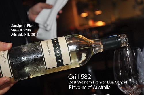 Grill 582 Best Wstern Dua Sentral Premier 3