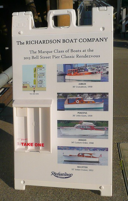 Richardson Boats