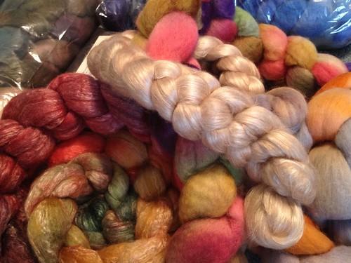 Chicago Wool Haul