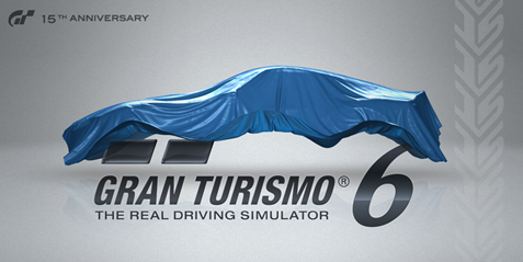 Gran Turismo 6 - 15ème Anniversaire