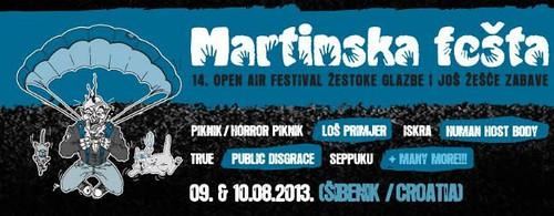 Martinska fešta vol. 14