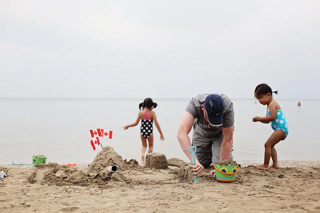 Picton/Sandbanks - Day 2