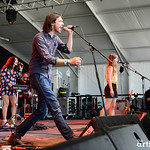 Dirty Projectors photographed by Chad Kamenshine