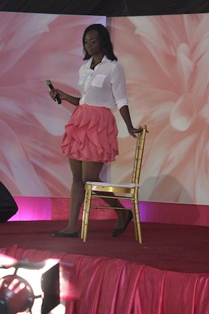 Miss Ghana 2013 Talent Show (5)