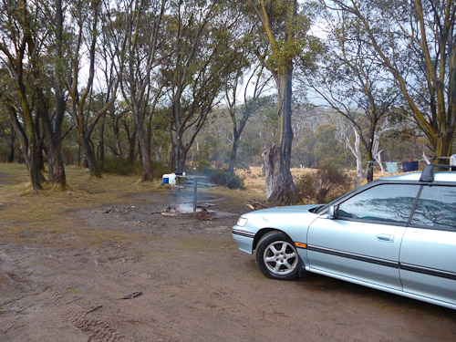 Thredbo Diggings