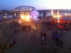 Festival Op t Eiland