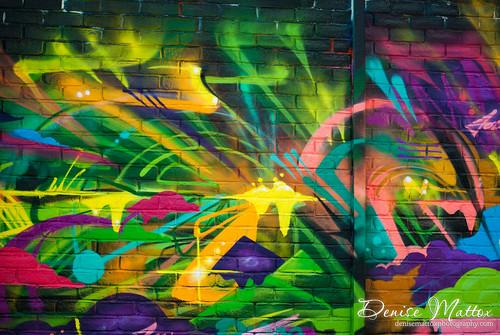 252: Graffiti