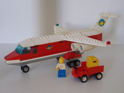 LEGO 6375 - 23 Anos depois