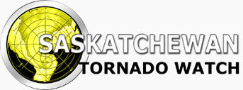 Saskatchewan Tornado Watch