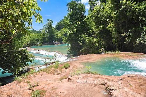 Cascadas de Agua Azul (19)