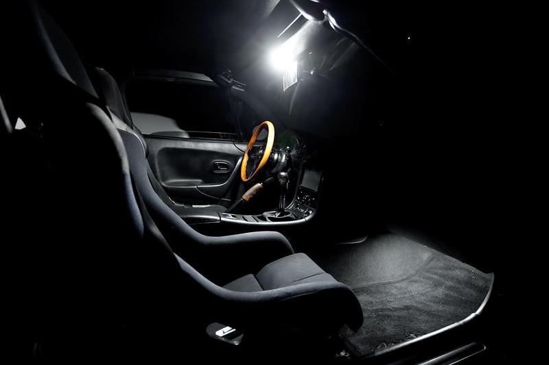 led interior lighting upgrade 99 nb