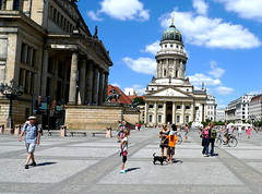 berlin square