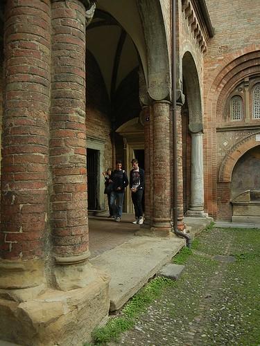 DSCN4914 _ Basilica Santuario Santo Stefano, Bologna, 18 October