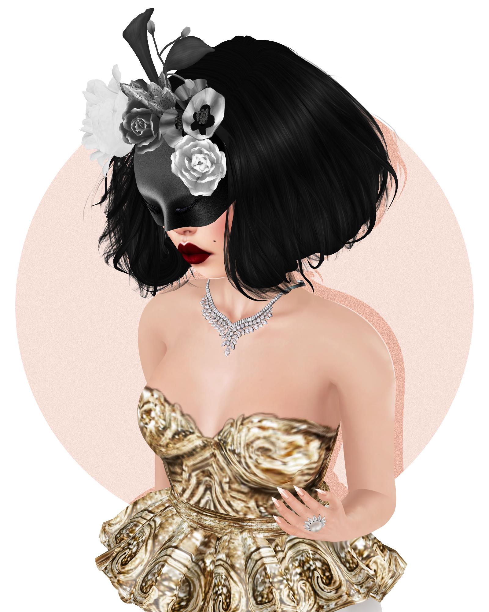 Paper Couture F/W 2013 (4)
