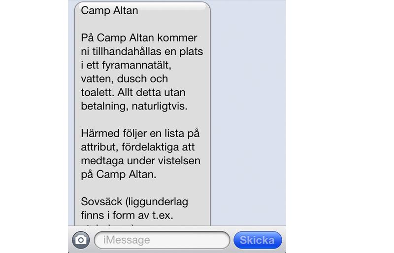 albin mobil