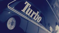 Les Anciennes En Vallée De l'Eure - Renault 5 Turbo