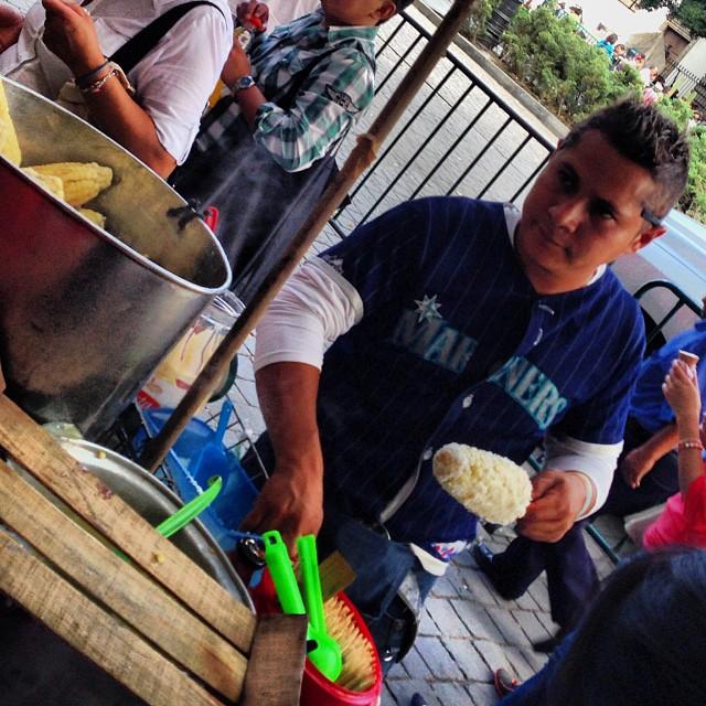 Zocalo Street Food Tequila Wilmington Nc
