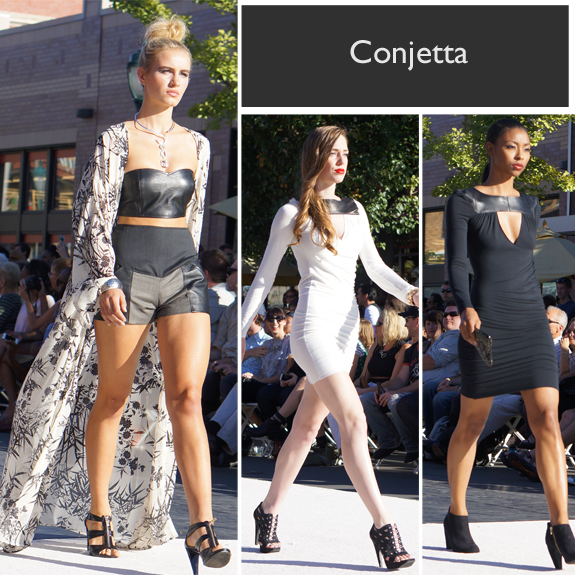 STLFW, Style in the loop, Conjetta