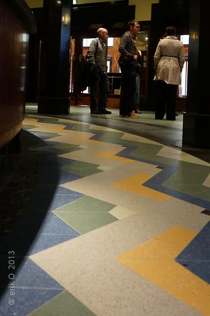 Renovatie Stadsschouwburg 30CC Leuven