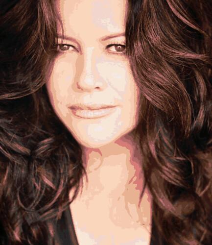 Amy Hanaiali'i Gilliom Photo courtesy of Stella Blues