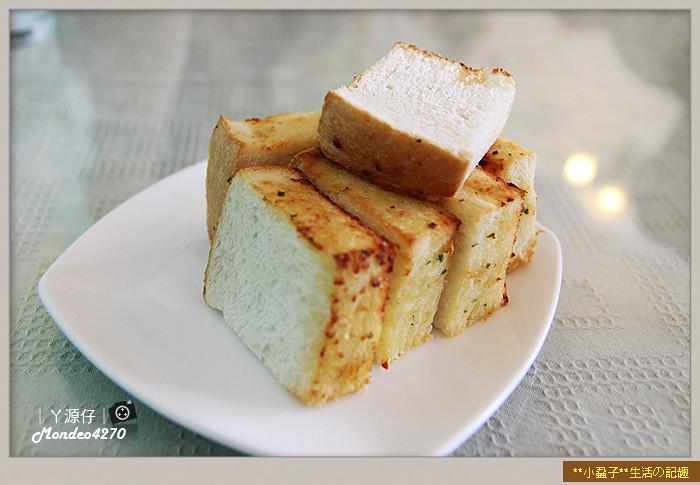 義堤義式餐坊14