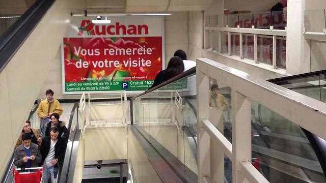 Auchan Iphone C