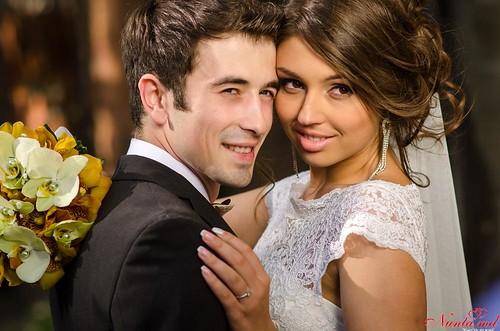 """Concursul """"Cuplul anului 2013"""" > Urușciuc Dmitrii și Mirela"""