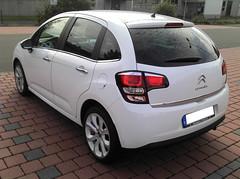 automobile(1.0), automotive exterior(1.0), citroã«n(1.0), family car(1.0), supermini(1.0), vehicle(1.0), citroã«n c4(1.0), compact car(1.0), land vehicle(1.0), citroã«n c3(1.0), hatchback(1.0),