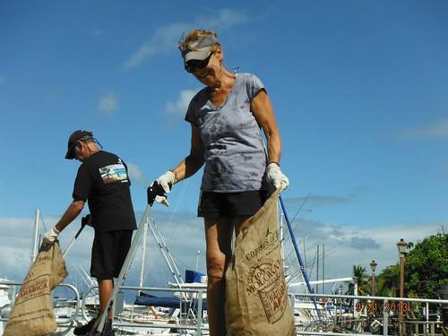 Malama Maui Nui courtesy of MMN FB