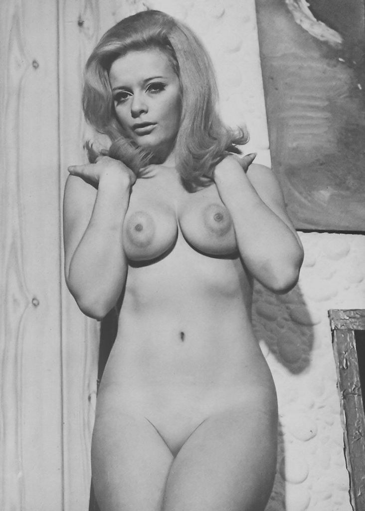 Karen mistal nude