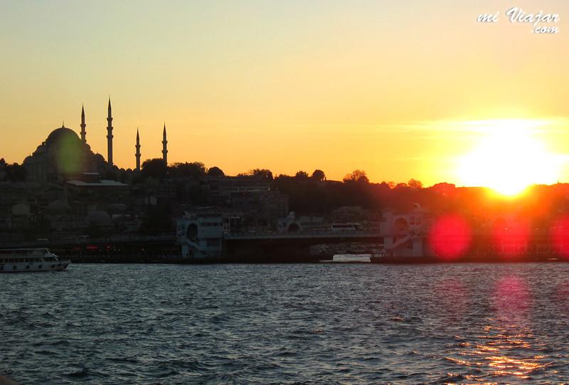 Bosforo, Turquia