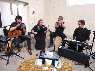Govannen Melton Beer Festival 2013