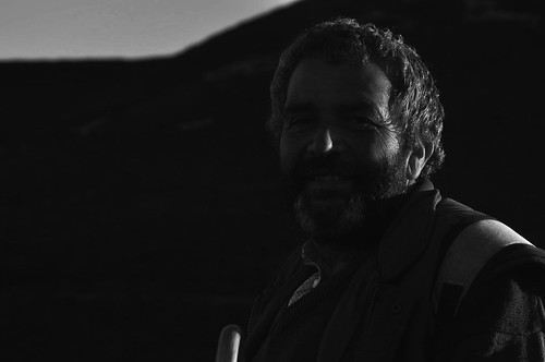 Manuel, de oficio pastor (Relato) by Argayu