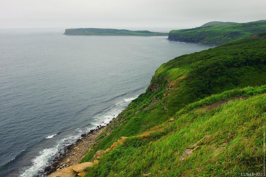 2013.07.30 Russky Island   Остров Русский