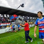 Campionato Eccellenza, Giornata 4 (Calvisano-Rovigo)