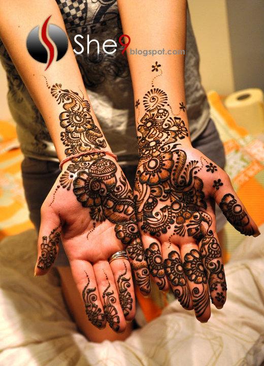 Free Mehndi Designs New Henna Mehndi Designs Pics Images