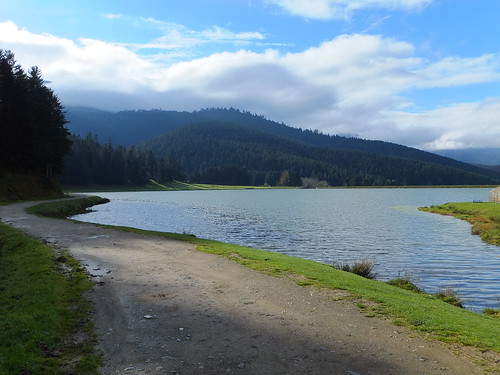Lac d'Arou-Payolle 013