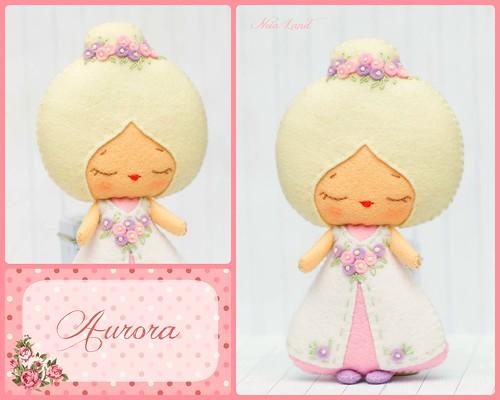 La princesa Aurora
