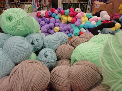 Knitting Supplies Canada : Buy knitting supplies at spinrite factory store in