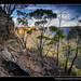 Perrys, Hargraves, Pulpit, Blue Mountains, Canon EOSM 2439 by Gary Hayes