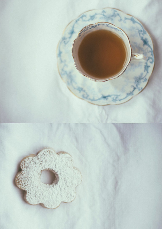 CANESTRELLI & TEA