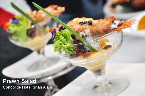 Concorde Hotel Shah Alam 7